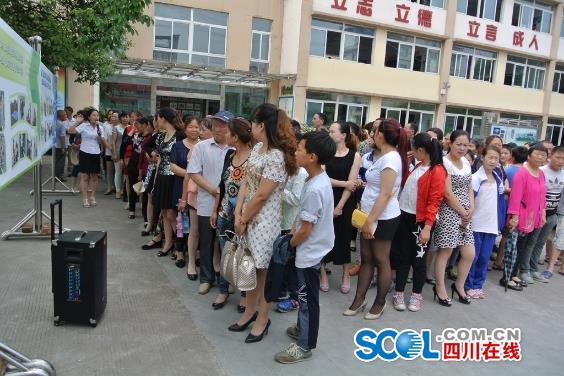 秀水安县二小六学生初中到民兴年级体验学习生服自杀农药初中生图片